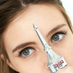 Benefit Brow Collection Review #BenefitBrows - Kabrow