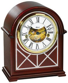 """Table Clock """"A Piece of Time"""""""