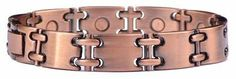 Copper Golf Pro - Magnetic Therapy Bracelet BillyTheTree Jewelry. $21.95. Satisfaction guaranteed. Stylish design. Strong magnets