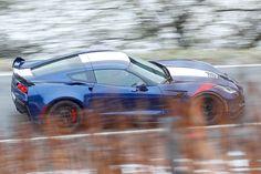 Corvette Grand Sport vs Porsche 911 GTS Imagen 9 - Galería de fotos - Autobild.es