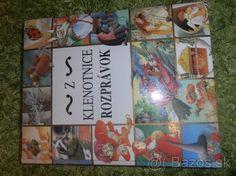 Predám anglické a slovenské detské knihy - 1