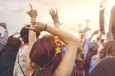 Die Top 10 Elektro Festivals in Deutschland für die kommende Festivalsaison #festival #edm #electro #rave #festivals #dance #openair #echelon #worldclubdome #parookaville #natureone