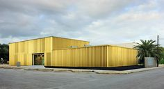 Health centre extension