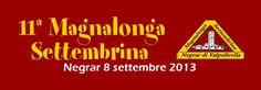 Valpolicella – Negrar: 11ª Magnalonga Settembrina 2013 #NewsGC