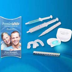 Premier White Teeth Whitening System - Instant Whitening at Home Save Teeth Whitening System, Dental Procedures, Dental Services, Root Canal, White Teeth, White Houses, Beautiful Smile, Dental Care, Dentistry