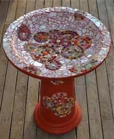 Mosaic Art & Craft Project Ideas - Best Australian Online Mosaics Supplier for Mosaic Tiles & Supplies. Learn Mosaic Art Craft with us!