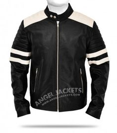 0c7e7671bdc 53 Best Celebrity Leather Coat images in 2012   Leather jacket ...