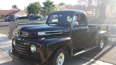 1949 Ford Truck