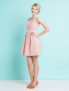 The Omarr dress from Review... http://www.review-australia.com/omarr-dress.html