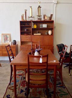 #HansWegner #MidCenturyModern #Furniture #Design