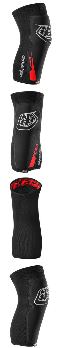 Protective Pads and Armor 42326: Troy Lee Designs Tld Mtb Speed Knee Sleeves Downhill Mountain Bike Bmx All Sizes BUY IT NOW ONLY: $54.0