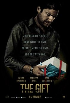 The Gift Poster Jason Bateman