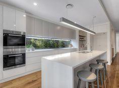 New Kitchen Design Layout Renovation Color Schemes 68 Ideas Modern Kitchen Interiors, Luxury Kitchen Design, Kitchen Room Design, Best Kitchen Designs, Home Decor Kitchen, Kitchen Living, Interior Design Kitchen, New Kitchen, Best Kitchen Layout