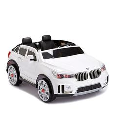 another great find on white super 7 two seater car ride on by best ride on cars