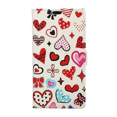 EiiMoo Case For Huawei Honor Holly / 3C Lite / 3C Play Cover PU Wallet leather Flip Case Cover For Huawei Honor Holly Phone Case
