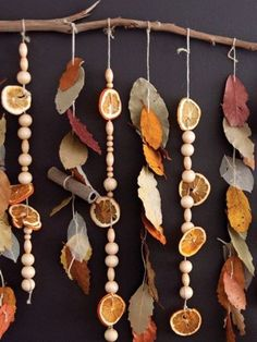 Art preschool in autumn Activities: Leafy cinnamon stick Sensory Autumn Classroom Nature Mobile. , Fall Preschool Art Activities: Leafy Cinnamon Stick Scented Sensory Autumn Class… , Exploring Creativity Source by familytrails Kids Crafts, Fall Crafts, Diy And Crafts, Christmas Crafts, Arts And Crafts, Christmas Decorations, Autumn Decorations, Craft Decorations, Diy Projects Autumn
