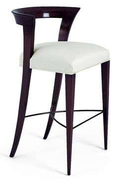 Christopher Guy stool for kitchen