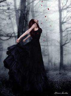beautiful gothic art | Gothic Art
