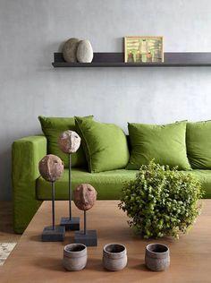 Greenery - Refresh, Revitalize, Renew