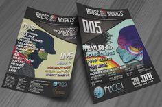 HK 005 Flyer Design Flyer Design, Flyers, Pup, Ruffles, Dog Baby, Puppies, Puppys, Leaflets