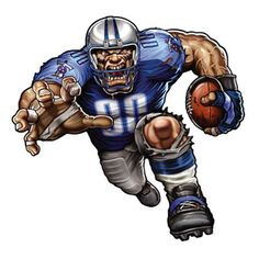 Sport - Just another WordPress site Football Trophies, Football Boys, Baseball, Broncos Memes, Team Mascots, Football Pictures, Tennessee Titans, Fantasy Football, American Football