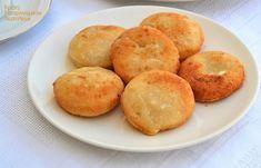 Τυροπιτάκια χωρίς φύλλο στο φούρνο ή στο τηγάνι (VIDEO) - cretangastronomy.gr