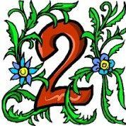 Significato del Numero 2