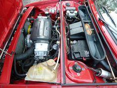 1979 Alfa Romeo Alfasud Sprint Veloce 1.5