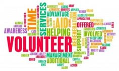 It's National Volunteer Month! 5 Reasons to Sign Up