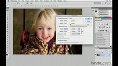 This video shows you how to re-size pictures.