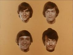 Hey, hey we're The Monkees...