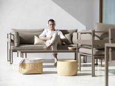 Jian | Muebles de exterior de diseño - Slider 4