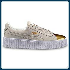 clearance Sale Puma x Rihanna creeper womens (USA 6) (UK 3.5) (EU 36) (22.5CM) - Sneakers für frauen (*Partner-Link)