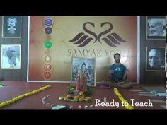 Samyak Yoga Teacher Training Courses