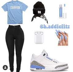 Source by tigertay tween outfits for summer Baddie Outfits Casual, Boujee Outfits, Cute Lazy Outfits, Cute Swag Outfits, Cute Outfits For School, Teen Fashion Outfits, Dope Outfits, Trendy Outfits, Tween Fashion