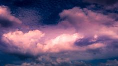Clouds by Stavros Marmaras on Clouds, Canning, Decoration, Photography, Outdoor, Decor, Outdoors, Photograph, Fotografie