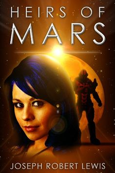 Heirs of Mars - this book is free on Amazon as of May 25, 2012. Click to get it. See more handpicked free Kindle ebooks - judged by their covers fresh every day at www.shelfbuzz.com