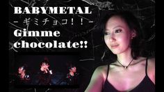 Babymetal - Gimme Chocolate Reaction / First Impression | Level Blue
