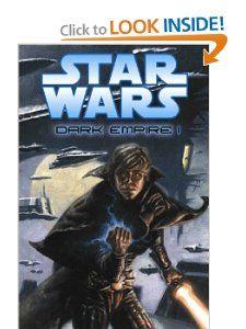 Star Wars: Dark Empire 3rd Edition: Tom Veitch, Cam Kennedy