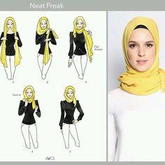 Visit www.twetinfo.com #hijabers #hijab #jilbab #kerudung #tutorial #hijabfashion #fashion #tutorialhijab #hijabcantik #wanitahijab #cewekhijab #carahijab #hijabstyle #style #cara #gambarhijab #gambarjilbab #bukanjilboobs #contohhijab