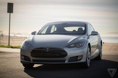 Going the distance: driving the Tesla Model S in the real world