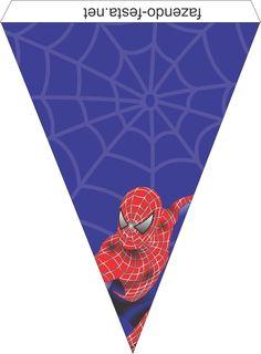 kit-festa-homem-aranha-bandeirolas.jpg (1141×1549)