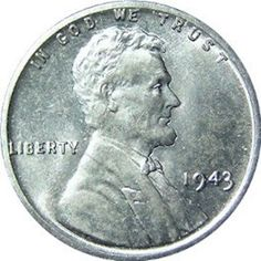 """An article exploring the history of wheat pennies, wherein I clear up some misconceptions about their value and explain simple appraisal for those interested in coin collecting (or, """"numismatics""""). Valuable Pennies, Rare Pennies, Valuable Coins, Old Pennies Worth Money, Penny Values, Steel Penny, Rare Coins Worth Money, Wheat Pennies, Copper Penny"""