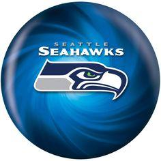 Seahawks Gear, Seahawks Fans, Seahawks Football, Nfl Seattle, Seattle Seahawks, Nfl New York Giants, Bowling Ball, Golf Ball, Nfl Shop
