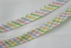 FF-+Multi-Color+Plaid+&+Stripes,+Pastels-White+
