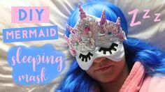 DIY Mermaid Crown Sl