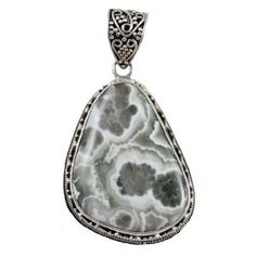 Handmade Sterling Silver Peace Jade Pendant (Jewelry) http://www.amazon.com/dp/B0079NORTG/?tag=pindemons-20 B0079NORTG