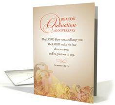 Invitation 50th ordination anniversary priest orn pinterest deacon ordination anniversary blessing card stopboris Images