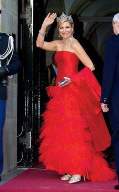 Las mujeres de la realeza con más estilo | ActitudFEM