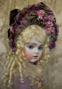 Bru jne 14 - Emily Hart Dolls